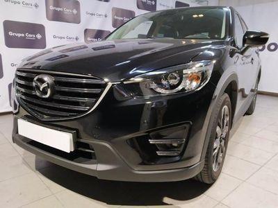 usado Mazda CX-5 2.0 GE Black Tech Edition 2WD