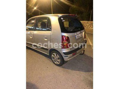 usado Hyundai Atos Prime 1.1 Gls 59 cv en Illes Balears