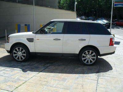 usado Land Rover Range Rover 3.6TdV8 HSE Aut.