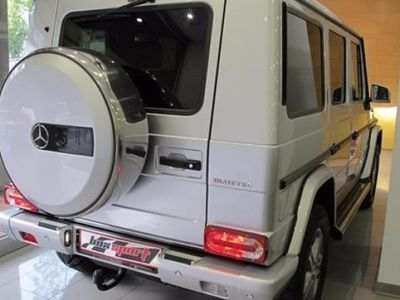 usado Mercedes G350 350BlueTec Largo 78.429.-€ + IVA