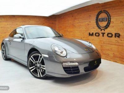 gebraucht Porsche 911 Carrera 3.4 Coupe