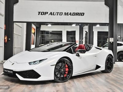usado Lamborghini Huracán LP 6104