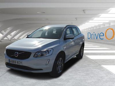 usado Volvo XC60 D3 Kinetic Auto 110 kW (150 CV)