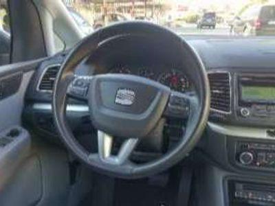 usado Seat Alhambra
