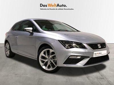usado Seat Leon SC 2.0 TDI S&S FR 110 kW (150 CV)