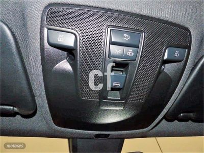 usado Mercedes A180 CDI Auto. 109CV Pack Urban+Techo,nav y camara