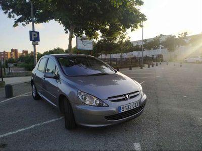 usado Peugeot 307 Break 2.0HDI XR 110