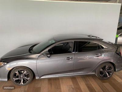 usado Honda Civic 1.6 iDTEC Elegance Navi