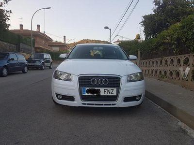 gebraucht Audi A3 1.8 TFSI Ambition