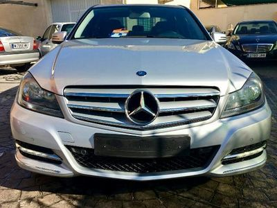 usado Mercedes C220 CDI BE Avantgarde (4.75)