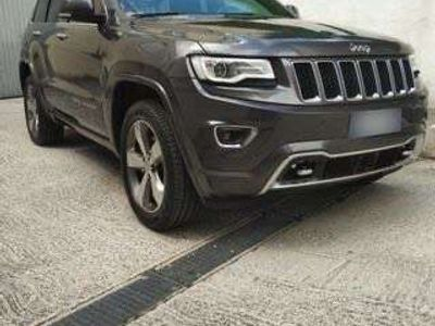 usado Jeep Grand Cherokee 3.0 Multijet Limited Aut. 184kW