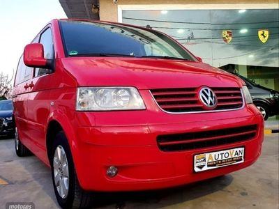 usado VW LT van 2.5 TDI 130cv Comfortline