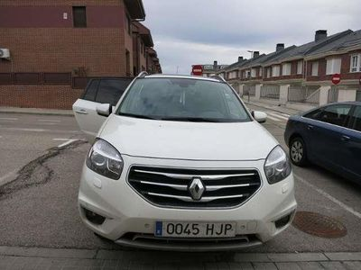 usado Renault Koleos 2.0dCi Privilege