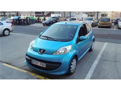 usado Peugeot 107 1.0i Urban 2 Tronic