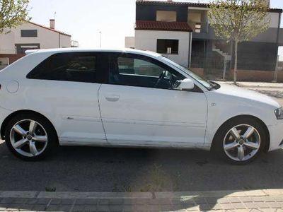 used Audi A3 2.0TDI Ambition DPF
