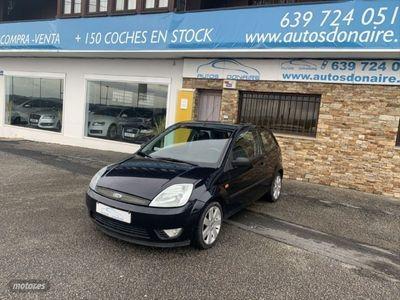 usado Ford Fiesta 1.6 Sport Coupe