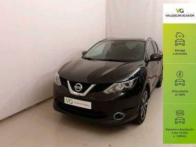 usado Nissan Qashqai TECKNA 1.6 DCI 130 CV AUTO S&S 17 5P