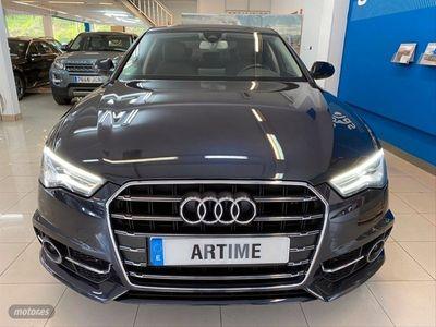 usado Audi A6 S line edition 2.0 TFSI S tronic