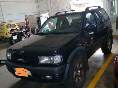usado Opel Frontera 2.2 16v Sport RS