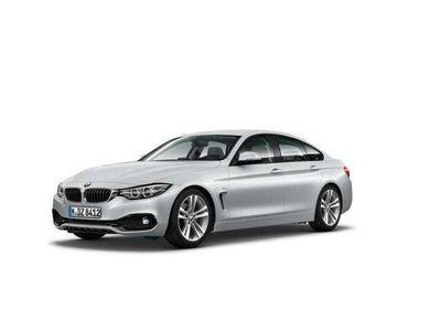 usado BMW 420 Gran Coupé Serie 4 d