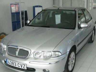 usado Rover 45 1.6 Classic 4p. -04