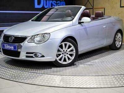 usado VW Eos
