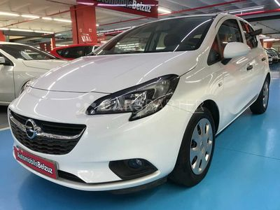 usado Opel Corsa 12 MESES DE GARANTIA
