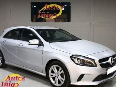 used Mercedes A200 Clase7G-DCT