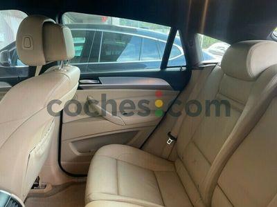 usado BMW 501 X6 Xdrive 35dacv en Toledo