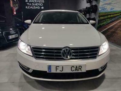 usado VW CC
