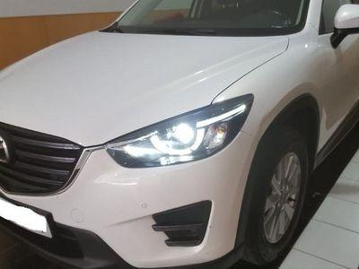 usado Mazda CX-5 2.0 121kW GE 2WD Style Navi