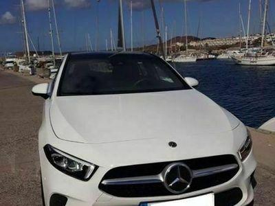 usado Mercedes A200 Clase A