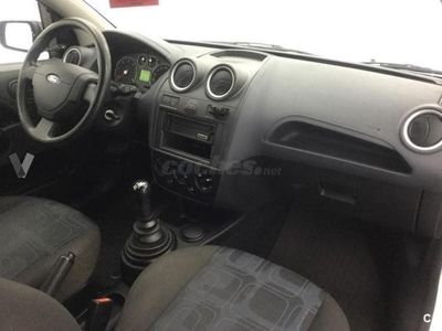 usado Ford Fiesta 1.4 Tdci Trend 3p. -10