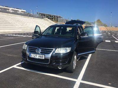 usado VW Touareg 3.0TDI Motion Tiptronic