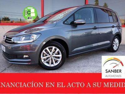 usado VW Touran 1.4 TSI BMT Advance DSG 110kW