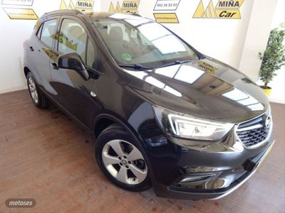 usado Opel Mokka 1.4 T 103kW 140CV 4X2 SS Selective