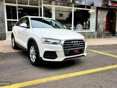 usado Audi Q3 1.4 TFSI 110kW 150CV CoD S tronic