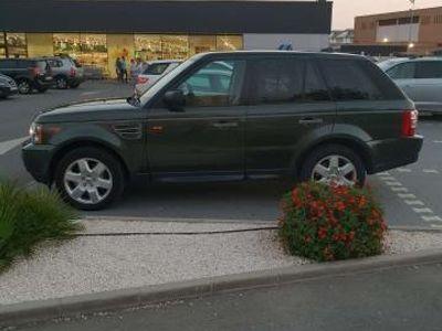 gebraucht Land Rover Range Rover Sport 3.6TDV8 HSE Aut.
