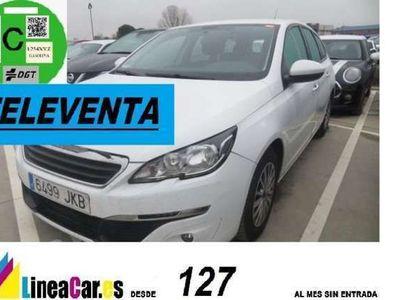 usado Peugeot 308 1.6 BlueHDi Business Line 120