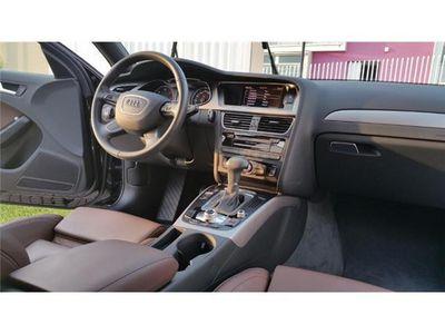 usado Audi A4 Avant 3.0TDI DPF Multitronic 204