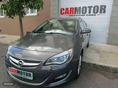 usado Opel Astra 1.7 CDTi SS 110 CV Selective