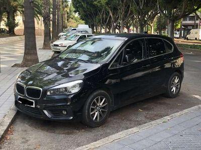 usado BMW 216 Active Tourer Serie 2 F45 Active Tourer Diesel