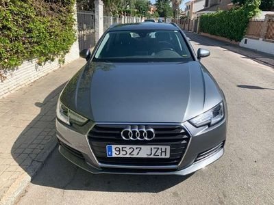 usado Audi A4 Avant 2.0TDI ultra S tronic 110kW