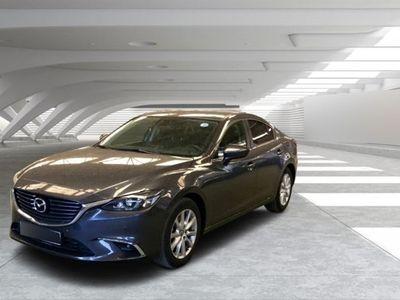 usado Mazda 6 2.2 DE 110kW 150CV Style