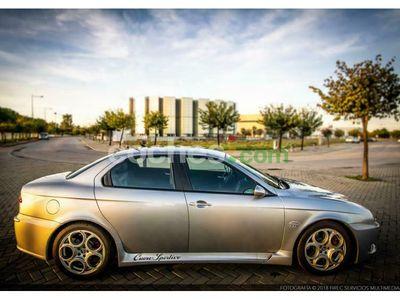 usado Alfa Romeo GTA 156 3.2 V624v 6m 250 cv en Cadiz