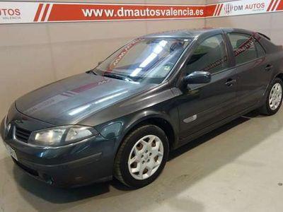 usado Renault Laguna 1.9DCI Confort Authentique
