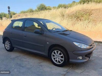 usado Peugeot 206 1.4 90 XT
