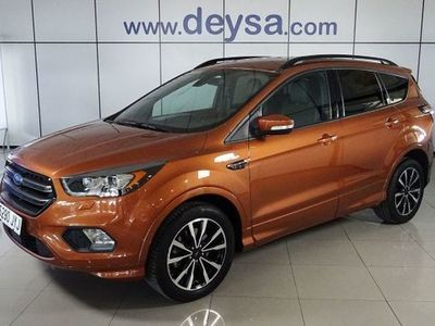 used Ford Kuga 1.5 TDCI 120 4X2 A-S-S ST-LINE