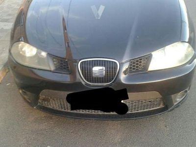 usado Seat Ibiza 1.8T 150CV FR -04