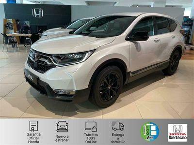 usado Honda CR-V 2.0 i-MMD 4x2 SPORT LINE